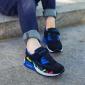 男女童运动鞋中大童鞋2017新款儿童运动鞋网面透气跑步鞋男童气垫